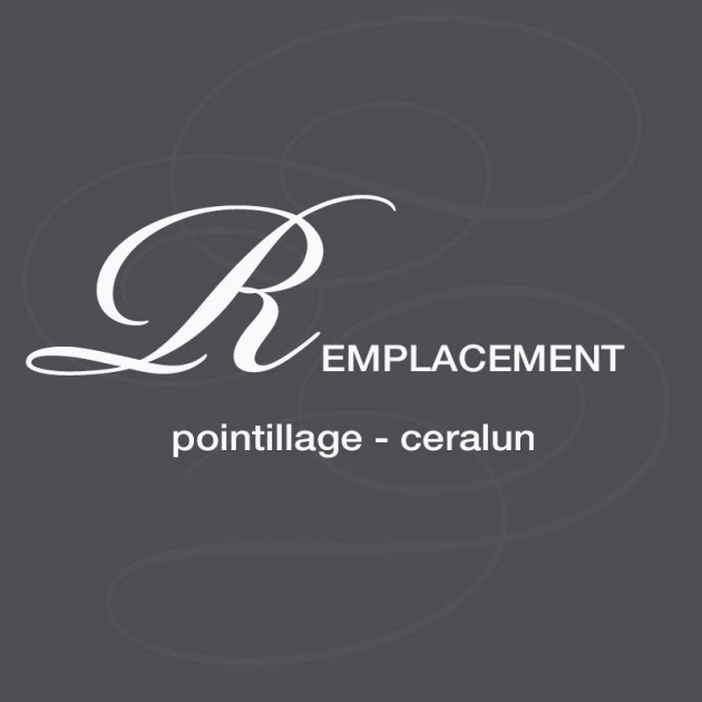 Remplacement pointillage -...