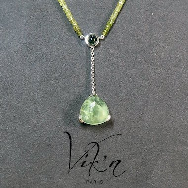 Viken Paris bijoux d'exception